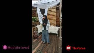 Fiersa Besari Waktu Yang Salah Cover by Aisyah Dewi Fortuna Live Cindelaras Caffe.mp3