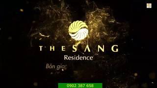 The Sang Residence - Căn hộ View Biển Đà Nẵng