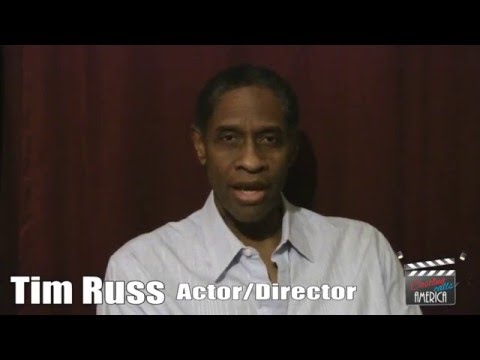 Tim Russ talks What to Wear to Your Auditions