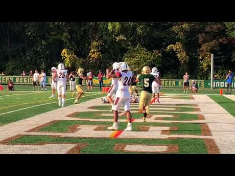 St. Joseph (Mont.) beats Don Bosco with improbable game-winning drive