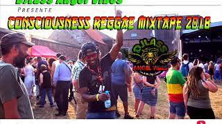 2018 Consciouness Reggae Mixtape (PART 3) Feat. Chris Martin, Romain Virgo, Sizzla, Pressure