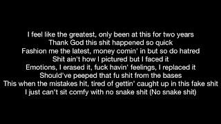 Lil Tjay - 20/20 (Official Music Video Lyrics)