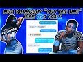 "Download mp3 NBA YOUNGBOY ""YOU THE ONE"" LYRIC TEXT PRANK ON EX GIRLFRIEND GONE RIGHT! for free"