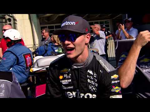 HIGHLIGHTS: 2018 Indy 500 Pole Day