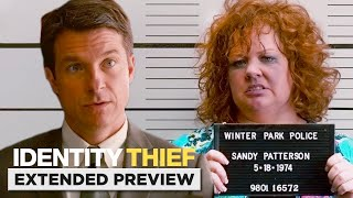 Identity Thief: Stealing Sandy's Identity thumbnail
