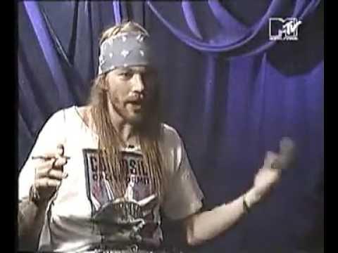 MTV: Metallica & Guns N' Roses Live & Loud (1992)