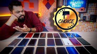 THE BEST SMARTPHONES OF 2018 In Every Category 📱📱📱 TrakinTech Choice Awards 2018