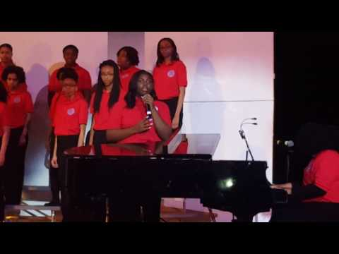Rise Up - Kenwood High School Spring Concert