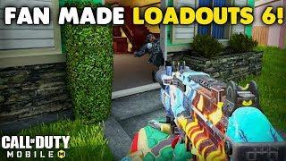 Finally a Loadout I CANT Nuke With!? - Fan Made Loadouts #6