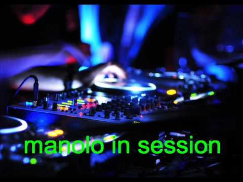 manolo in session 24 04 2017