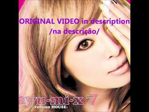 Ayumi Hamasaki - Mirrorcle World (Johnny Vicious Club Mix) Audio HQ