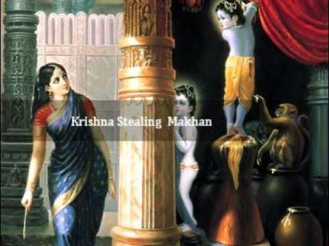 Bhojo Gourango .... Hare Krishna  ..!!