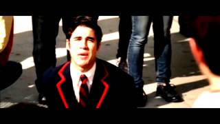 GLEE - Somewhere Only We Know (Full Performance) HD