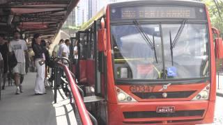 Curitiba Bus System.mov