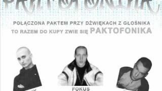 Paktofonika - chwile ulotne (instrumental)
