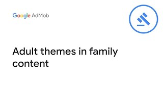 Adult themes in family content