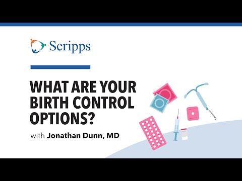 san-diego-health:-choosing-the-best-birth-control-for-you