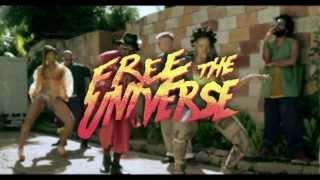 Major Lazer - &quotFree the Universe&quot Nouvel album Disponible !