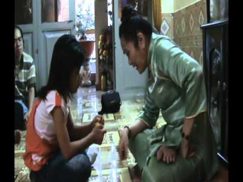 Bắt vong quỷ nữ, 64 tuổi, 4 răng nanh(www.thienynhiemmau.net)