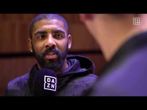 Money Boy | NBA London Game 2018 | Sixers vs. Celtics | Official Aftermovie