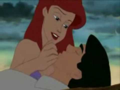 The Little Mermaid- If Only (Quartet) Karaoke/Instrumental (Ariel Dub Ready)