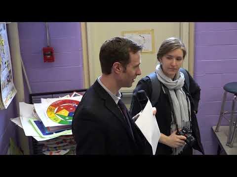 Westwood Schools Building Project - Deerfield Elementary School