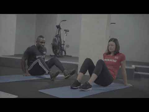 Fitness & Mobility - Session 1
