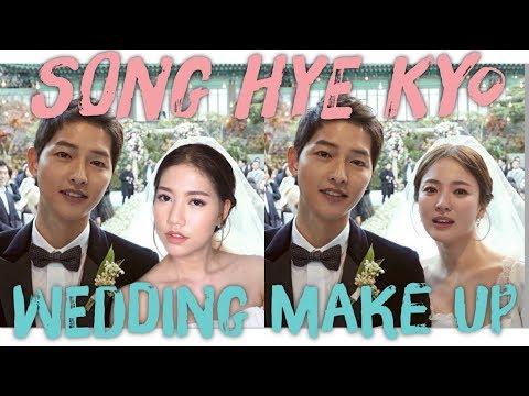 on'oum-how-to-|-แต่งหน้ายังไงให้ได้จุงกิ!!!-(song-hye-kyo-wedding-make-up)