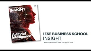 IESE Business School Insight Magazine thumbnail