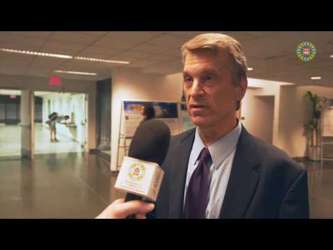 David Sandalow, Center on Global Energy Policy, Columbia University on COP22 TV