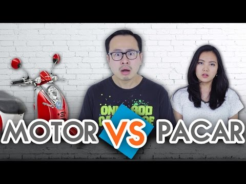 MOTOR VS PACAR 1 (Short Movie feat. Last Day Production)