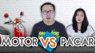 Thumbnail of MOTOR VS PACAR 1 (Short Movie feat. Last Day Production)