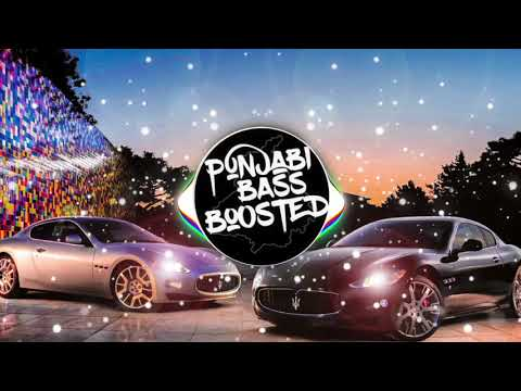 RUSSIA [BASS BOOSTED] NAV SANDHU | LATEST PUNJABI SONGS 2019