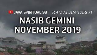 Download Mp3 Ramalan Gemini November 2019