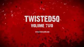 Twisted50 Volume 2 Teaser
