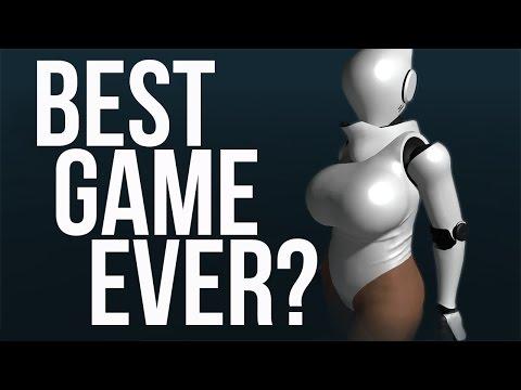 Haydee: Is It The Best Game Ever?