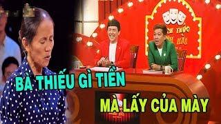 BÀ TÂN VLOG và TAM MAO có làm Trường Giang Trấn Thành cười banh nóc ở Thách Thức Danh Hài mùa 6 ?