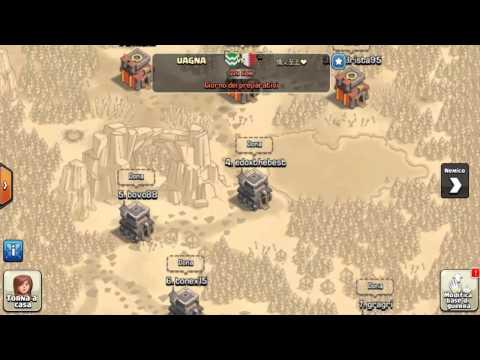 coc war matchmaking update