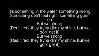 D Smoke- Let Migo Lyrics