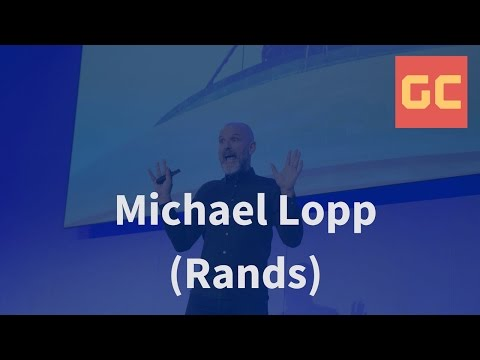 The impossible job – Michael Lopp (Rands) | Ground Control 2017