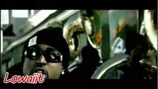 Lean Back - Fat Joe ft. DMX, Roy Jones, Snoop Dogg, Tech N9ne & Young Buck - Remix by Lowaiit