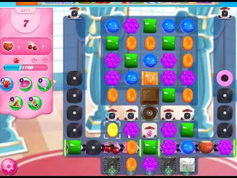 Candy CrushSaga Level 3271