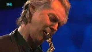 Jan Garbarek Group - Once I Dreamt A Tree Upside Down
