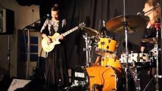 Ida Gard - Germany (Live)
