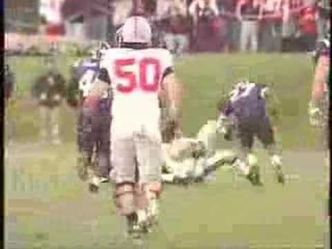 Troy Smith & Ted Ginn Jr. Official Highlight Video