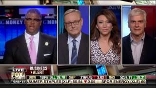 Trump's Potential Impact on Small Businesses and The Economy | Lili Gil on Fox Business