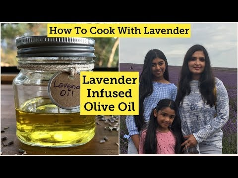 make-lavender-infused-olive-oil-/-how-to-cook-with-lavender