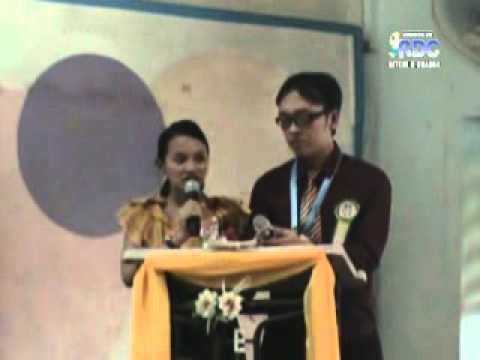 Emmaus Christian School High School Graduation 2012 Part 10 of 10_xvid.avi