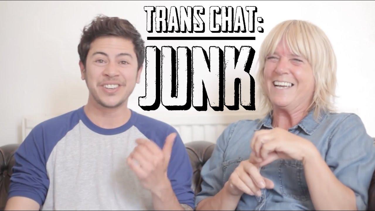transgender chat com