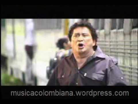 Algo se muere en el alma - Cumbia Colombiana